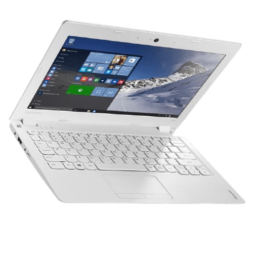 laptop mini lenovo IdeaPad 100s