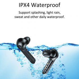 tính năng chống nước tai nghe bluetooth xiaomi gen 3