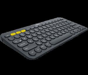 Bàn phím Bluetooth đa thiết bị K380