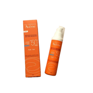 Xịt chống nắng Avene very high protection spray 50+