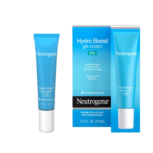 Kem mắt tốt Neutrogena Hydro Boost Hydrating gel