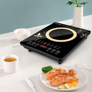 Bếp điện từ cảm ứng