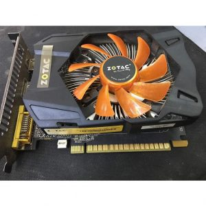 Zotac GTX650 1GB