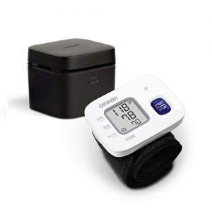 Máy đo huyết áp Omron HEM- 6161