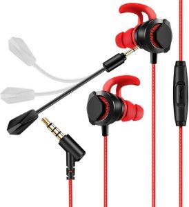 Tai nghe in-ear gaming