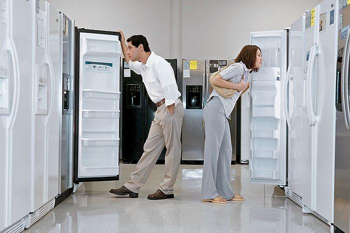 Nên mua tủ lạnh Inverter của hãng nào?