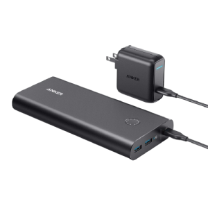 Sạc Dự Phòng Anker Powercore+ 26800 Power Delivery A1375