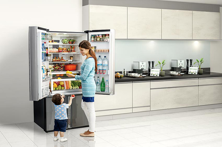 Tủ lạnh Inverter là gì?