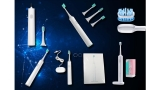 Đánh giá bàn chải đánh răng điện Mi Electric Toothbrush Xiaomi