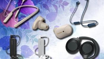 Cách kết nối tai nghe Bluetooth Sony