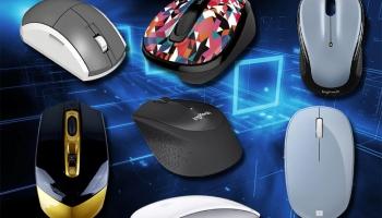 Chuột Bluetooth tốt nhất cho công việc, Nên mua chuột không dây nào tốt giữa Logitech, Microsoft, Apple