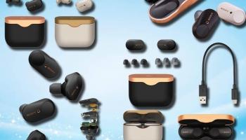 Đánh giá tai nghe Bluetooth Sony WF-1000XM3