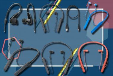Đánh giá tai nghe Bluetooth Sony WI-C400