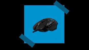 Đánh giá chuột Logitech G502 – Chuột có phân khúc giá trung bình tốt nhất hiện nay