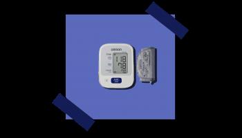 Đánh giá máy đo huyết áp omron hem-7121