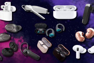 [Tư vấn] Nên mua tai nghe bluetooth loại nào? Top những tai nghe bluetooth tốt nhất bạn nên dùng.