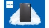 Đánh giá tủ lạnh mini Aqua 90L AQR-D99FA(BS)